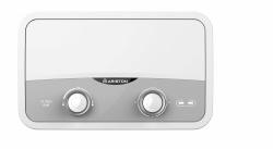 Электрический проточный водонагреватель Ariston AURES SF 5.5 COM