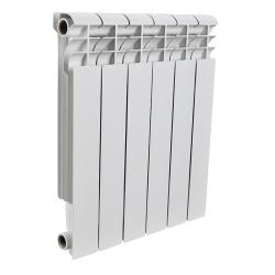 Биметаллический радиатор ROMMER Profi BM 500/12 секций