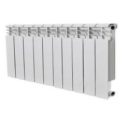 Биметаллический радиатор ROMMER Profi BM 350/8 секций