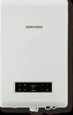 Газовый конденсационный котел NAVIEN NCB700-24К