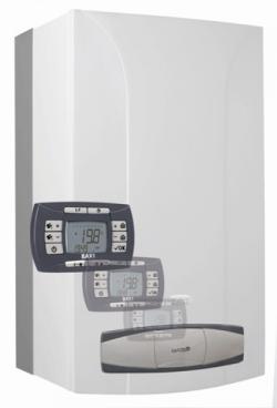 Газовый настенный котел Baxi LUNA-3 Comfort 1.240 Fi (Turbo)