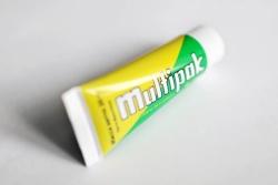 Паста MULTIPAK 200 г. (газ, вода, теплоноситель)