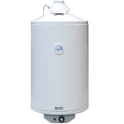 Газовый накопительный водонагреватель BAXI SAG 3 50
