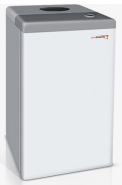 Газовый напольный котел Protherm серии Волк 12,5 KSO со стальным теплообменником