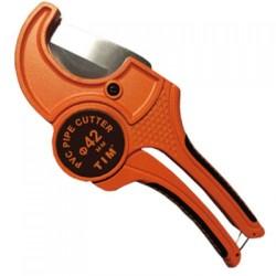 Ножницы для резки м/п и ППР трубы,  Ø 16-42 мм