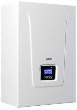 Электрический настенный котел Baxi