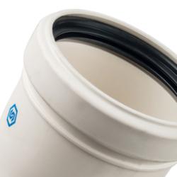 Дымоходы Stout для конденсационных котлов DN80