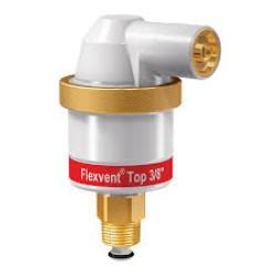 Автоматический поплавковый воздухоотводчик Flexvent Top float vent 3/8 белый