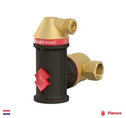 Сепаратор воздуха Flamcovent Smart