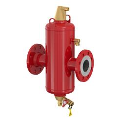Сепаратор воздуха Flamcovent Smart 150 F 10bar