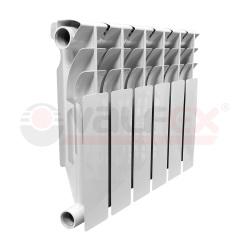Радиатор VALFEX OPTIMA Version 2.0 биметаллический 350, 12 сек.