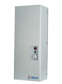 Электроотопительный котел ЭВАН С1-18 Класс Стандарт