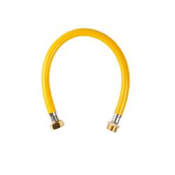 Шланг газовый ПВХ 1/2. г/ш 1,2 м A-PLUS