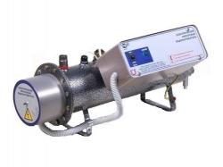 Электрический проточный водонагреватель Эван ЭПВН-12