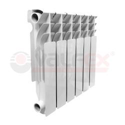 Радиатор VALFEX BASE Version 2.0 алюминиевый 350/80, 12 сек.