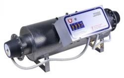 Электрический проточный водонагреватель Эван ЭПВН-42А
