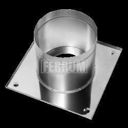 Потолочно проходной узел (430/0,5 мм) ф115