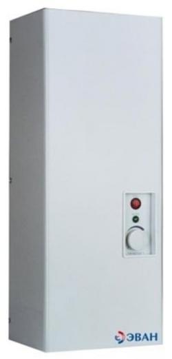 Электрический проточный водонагреватель Эван B1-15
