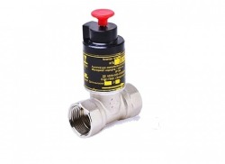 КГБ Ду 25 Н клапан газовый бытовой