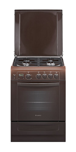 Газовая плита Гефест 6100-03 0001 (brown)