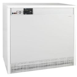 Газовый напольный котел Protherm Гризли 85 KLO с чугунным теплообменником