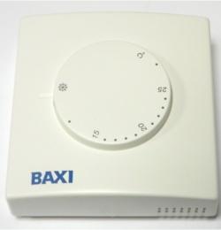 Baxi.  Комнатный механический термостат. Артикул KHG 714086910
