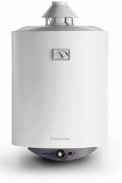 Газовый накопительный водонагреватель ARISTON SUPER SGA 100 R