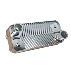 Теплообменник ГВС Navien 35 кВт