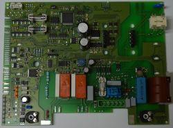 Плата управления Gaz 5000 W Bosch 8 748 300 684