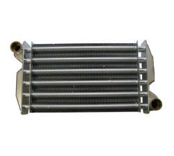 Основной теплообменник 24 кВт. BAXI ECO 5677660