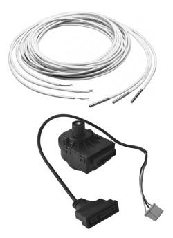 Комплект для одноконтурных котлов BAXI 714111910