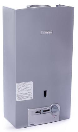 Газовая колонка Bosch Therm 4000 O Guarda (с доп. датчиком тяги S5799)