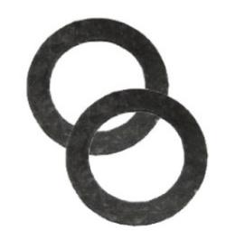 Прокладка  для.радиатора (паронит)