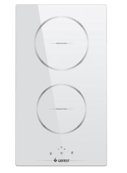 Индукционная варочная поверхность Gefest ПВИ 4000 К12