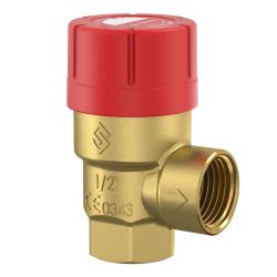 Предохранительный клапан Prescor 3/4х3/4-1,5bar
