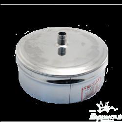 Конденсатоотвод Ferrum для дымоходов-сэндвич (430/0,5 мм) Ø 210