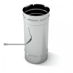 Шибер Ferrum (430/0,5 мм) Ø 135