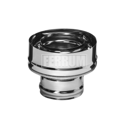 Адаптер стартовый Ferrum (430/0,8 мм) Ø115х200