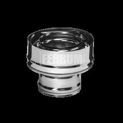 Адаптер стартовый Ferrum (430/0,8 мм) Ø130х200