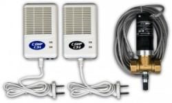 Cистема автономного контроля загазованности СГК-2-БМ-CO+СН4 DN 20