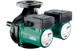 Циркуляционный насос Wilo TOP-SD (3~400 В, 50 Гц)