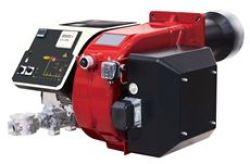 Горелка газовая плавно-двухступенчатая CIB UNIGAS Novanta R93A M-.PR.S.RU.A.8.50EA