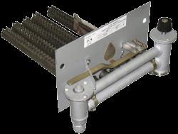 Горелка АГУ-Т-М 13 кВт (на котел Конорд 2006г. вып)