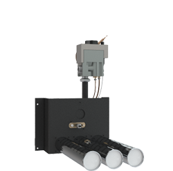Газогорелочное устройство ГГУ-35