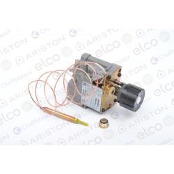 107835 Газовый клапан с регулятором SGA 50 R-200 R