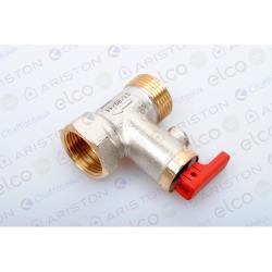 469446 (60001310) Предохранительный клапан 3/4 M/F SGA 50 R - 200 R