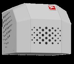 Турбонасадка «Лемакс» Comfort Серии L (С) (20 - 30 кВт) 130 мм (для энергозависимых котлов)