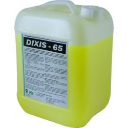 Теплоносители DIXIS