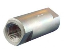 Клапан термозапорный резьбовой КТЗ-001-25-00 (СГК) ВВ