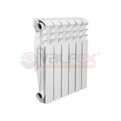 Радиатор VALFEX BASE Version 2.0 алюминиевый 500,  6 сек.